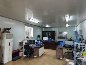 福州eps厂房厂貌