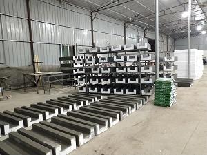 福建eps线条厂房厂貌