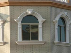 福州门窗套